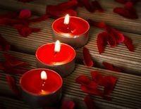 Приворот по красной свечи приворот на монетах